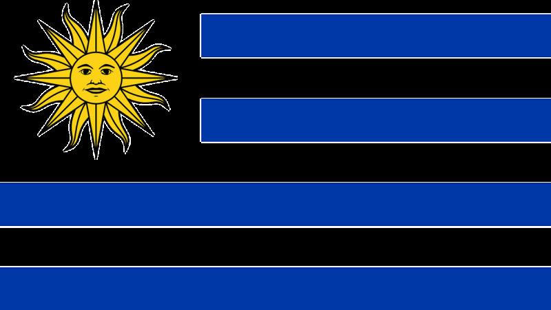 Uruguay país seguro sin restricciones