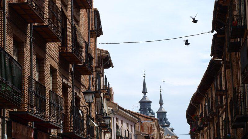Pueblos de España para vivir, emprender y trabajar